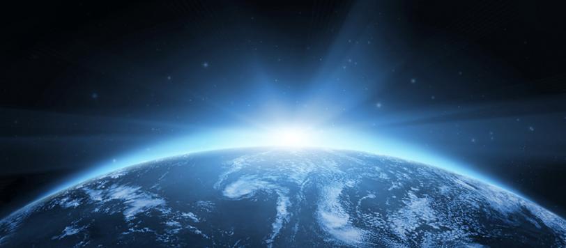 Strahlende Erde - das App-Universum von appoloxy